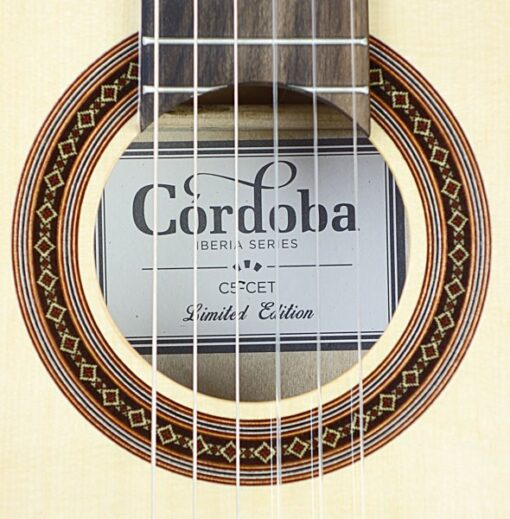 cordoba limit label occ