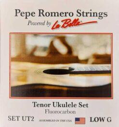Romero strings tenor G